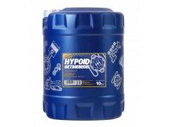 Převodový olej 80W-90 Mannol Hypoid Getriebeoel - 10 L Převodové oleje - Převodové oleje pro manuální převodovky - Oleje 80W-90