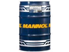 Převodový olej Mannol Dexron II Automatic ATF - 60 L Převodové oleje - Převodové oleje pro automatické převodovky - Olej GM DEXRON II