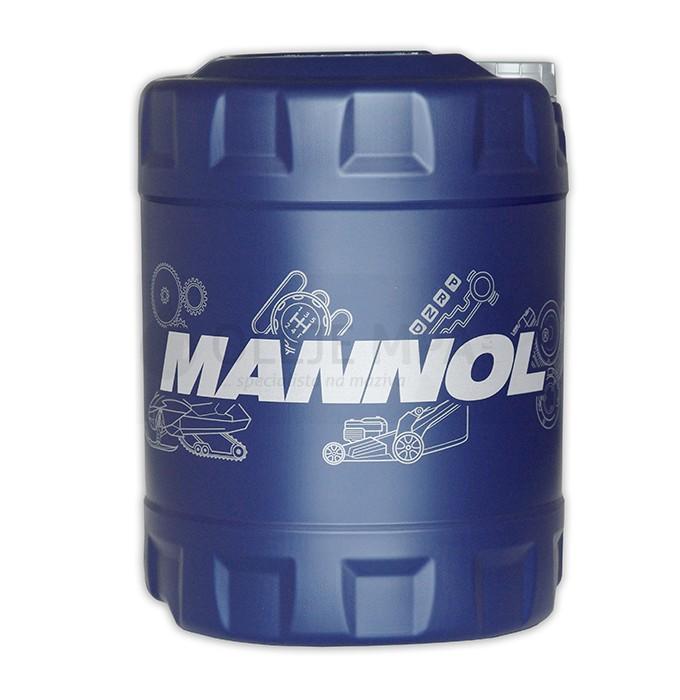 Hydraulický olej Mannol Hydro ISO HV 46 - 10 L - HVLP hydraulické oleje (HV)