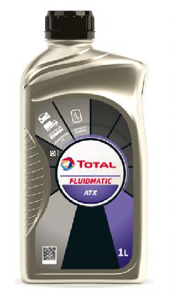 Převodový olej Total Fluidmatic ATX (Fluide ATX) - 1 L