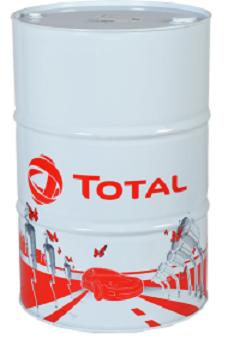 Motorový olej 5W-40 Total Quartz Energy 9000 - 208 L