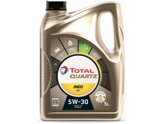 Motorový olej 5W-30 Total Quartz INEO MDC - 5 L Motorové oleje - Motorové oleje pro osobní automobily - Oleje 5W-30