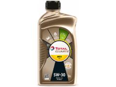 Motorový olej 5W-30 Total Quartz INEO MDC - 1 L Motorové oleje - Motorové oleje pro osobní automobily - Oleje 5W-30