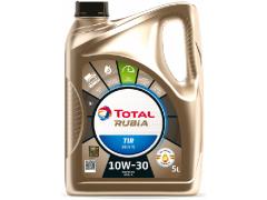 Motorový olej 10W-30 Total Rubia TIR 8900 FE - 5 L Motorové oleje - Motorové oleje pro nákladní automobily - 10W-30