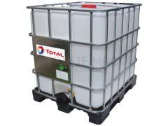 Motorový olej 10W-40 Total Rubia Works 2000 - 1000 L - Oleje pro stavební stroje