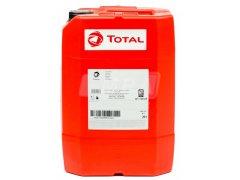 Motorový olej 10W-40 Total Rubia Works 2500 - 20 L Motorové oleje - Motorové oleje pro nákladní automobily - 10W-40