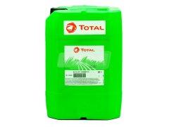 Zemědělský olej Total Dynatrans VX FE - 20 L Oleje pro zemědělské stroje - UTTO - pro převodovky, hydrauliky, mokré brzdy a spojky