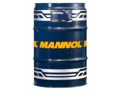 Motorový olej 15W-40 Mannol Universal - 208 L Motorové oleje - Motorové oleje pro osobní automobily - Oleje 15W-40