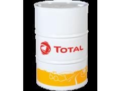 Motorový olej 10W-30 Total Rubia Works 2000 FE - 208 L Motorové oleje - Motorové oleje pro nákladní automobily - 10W-30