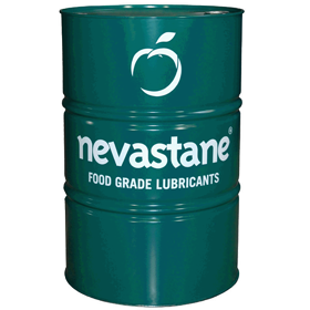 Potravinářský olej Total Nevastane EP 320 - 208 L - Plastická maziva pro potravinářství, farmacii apod.