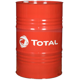 Vývěvový olej Total PV  100 PLUS - 208 L