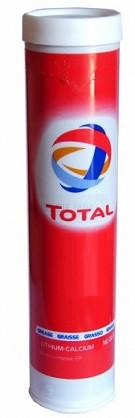 Vazelína Total Ceran WR 2 - 0,425 KG - Průmyslová maziva CERAN