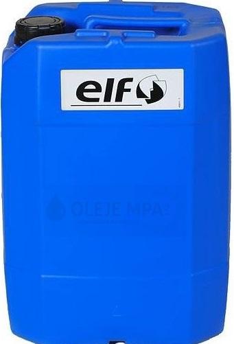 Převodový olej 75W-80 Elf Tranself NFJ - 20 L