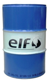 Převodový olej 75W-80 Elf Tranself NFJ - 208 L - Oleje 75W-80
