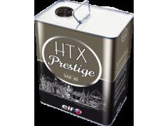 Veteránský olej SAE 40 Elf HTX Prestige - 5 L Motorové oleje - Motorové oleje pro veterány