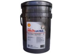 Motorový olej 10W-60 Shell Helix Ultra Racing - 20 L