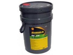 Motorový olej 5W-30 Shell Rimula RS6 LME - 20 L Motorové oleje - Motorové oleje pro nákladní automobily - 5W-30