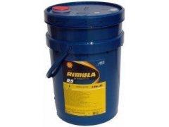 Motorový olej 10W-40 Shell Rimula R5 E - 20 L