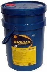 Motorový olej 10W-40 Shell Rimula R5 E - 20 L - 10W-40