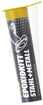 Dvousložkové lepidlo Mannol Epoxidkitt Stahl - 56 g