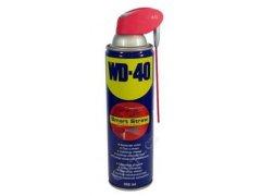 Univerzální olej WD-40 Smart Straw sprej - 450 ML Ostatní produkty