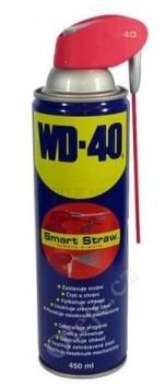 Univerzální olej WD-40 Smart Straw sprej - 450 ML - Ostatní produkty