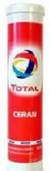 Plastické mazivo Total Ceran XS 320 - 0,4 KG - Třída NLGI 1