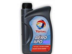 Letecký olej Total AERO XPD 120 - 1 L Letecké oleje