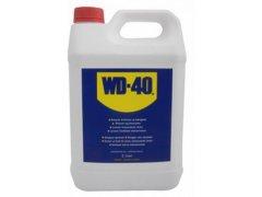 Víceúčelový olej WD-40 sprej - 5 L Ostatní produkty