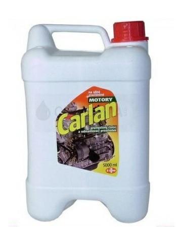 Čistič motorů Carlan - 5 L - Technické kapaliny, čistidla, spreje