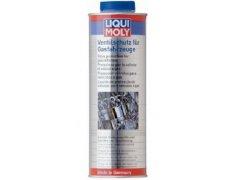 Ochrana ventilů u plynových motorů Liqui Moly - 1 L Provozní kapaliny - Brzdové kapaliny, aditiva