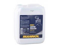 Mycí gel Mannol Automaster Hand Gel (9554) - 5 KG Ostatní produkty - Čistící prostředky na ruce