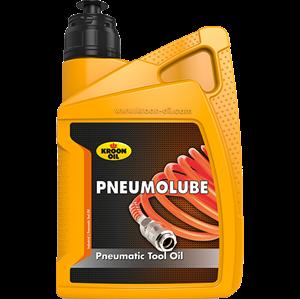 Pneumatický olej Kroon Pneumolube - 1 L - Oleje pro kompresory a pneumatické nářadí