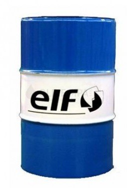 Motorový olej ELF Sporti 9  5W-40 - 208 L