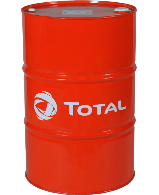 Převodový olej průmyslový Total Carter BIO 320 - 208 L