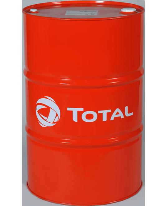 Převodový olej průmyslový Total Carter EP 68 - 208 L