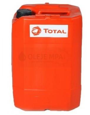 Potravinářský olej Total Finaturol D - 25 L - Rostlinné oleje