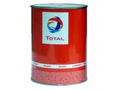Vazelína Total Multis MS 2 - 5 KG Plastická maziva - vazeliny - Univerzální (automobilová) plastická maziva - Třída NLGI 2