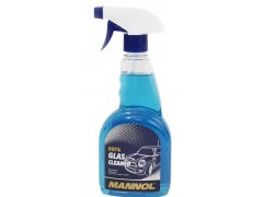 Čistič skel Mannol Glas Cleaner 9974 500 ML