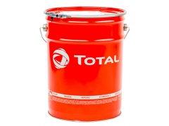 Vazelína Total Multis MS 2 - 18 KG Plastická maziva - vazeliny - Univerzální (automobilová) plastická maziva - Třída NLGI 2