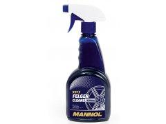 Čistič disků Mannol Felgen Cleaner 9975 500 ML