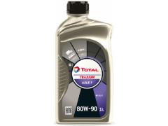 Převodový olej 80W-90 Total Transmission Axle 7 (TM) - 1 L Převodové oleje - Převodové oleje pro manuální převodovky - Oleje 80W-90