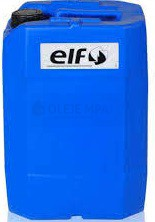 Motorový olej 10W-40 ELF Performance POLYTRAFIC (7400 10W-40) - 20 L - 10W-40
