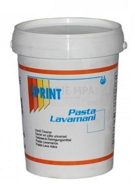 Mycí pasta Sprint Lavamani - 0,9 KG
