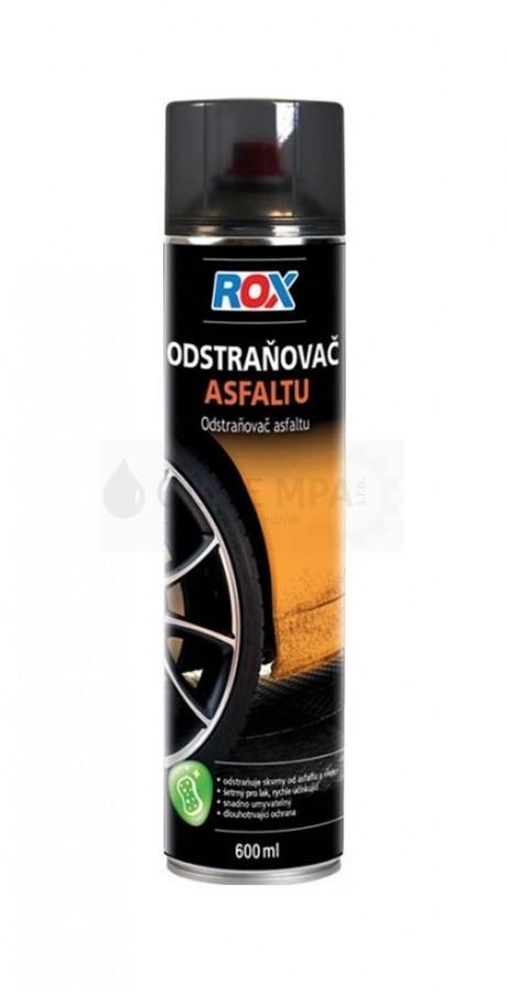 Odstraňovač asfaltu ROX - 600 ML