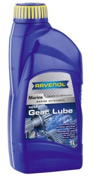 Převodový olej pro lodě Ravenol Marine Gear Lube  - 1 L