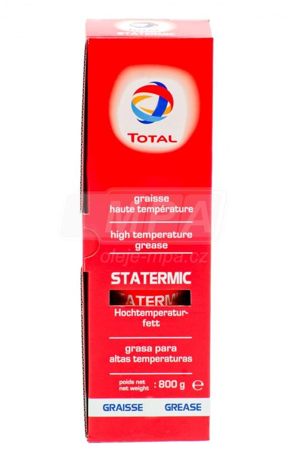 Vazelína Total Statermic XHT - 0,8 KG - Speciální plastická maziva