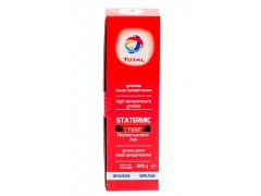 Vazelina Total Statermic NR - 0,8kg Plastická maziva - vazeliny - Speciální plastická maziva