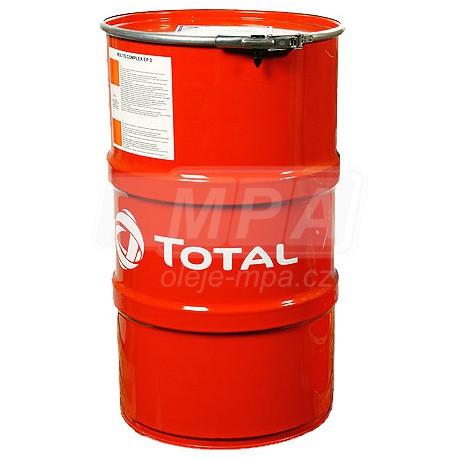 Vazelína Total Multis XHV 2 - 180 KG - Třída NLGI 2