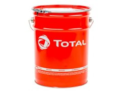 Vazelina Total Merkan 23 - 18kg Plastická maziva - vazeliny - Speciální plastická maziva